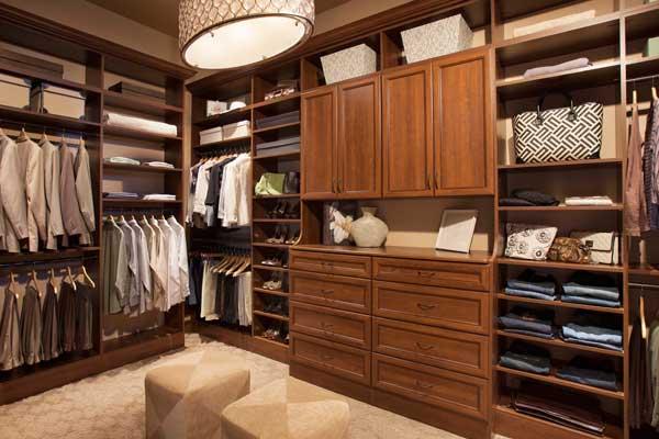 Superior Walk In Closets