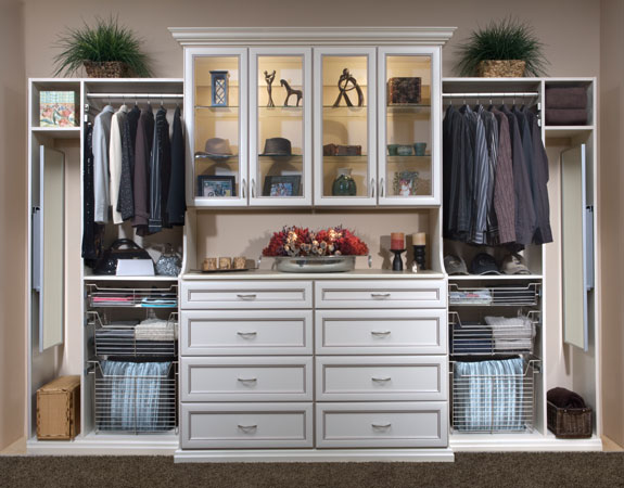 ... Custom Countertops; Lifetime Guarantee On All Wood Products. When You  Choose Austin Closet ...