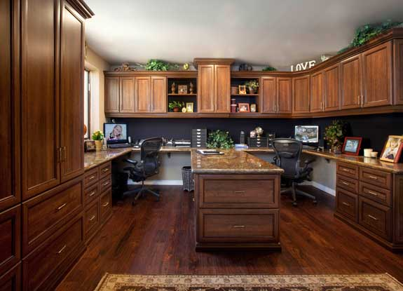 custom home office cabinets designs austin closet solutions
