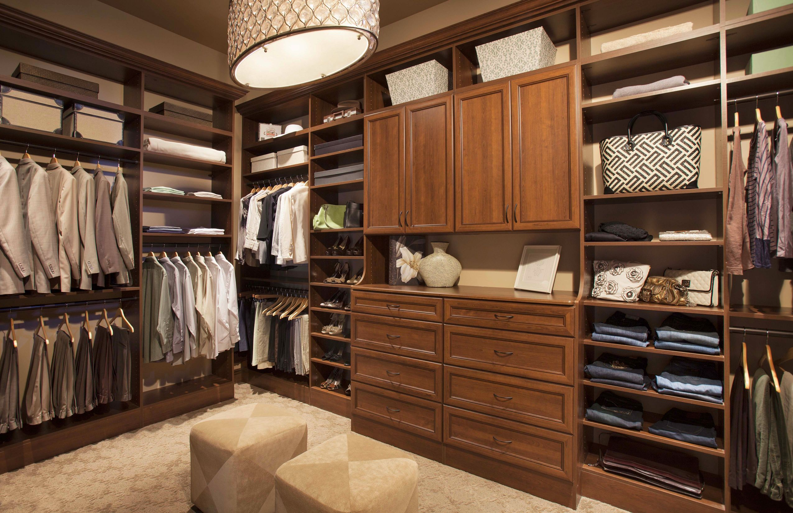 Superbe Our Walk In Closet Gallery