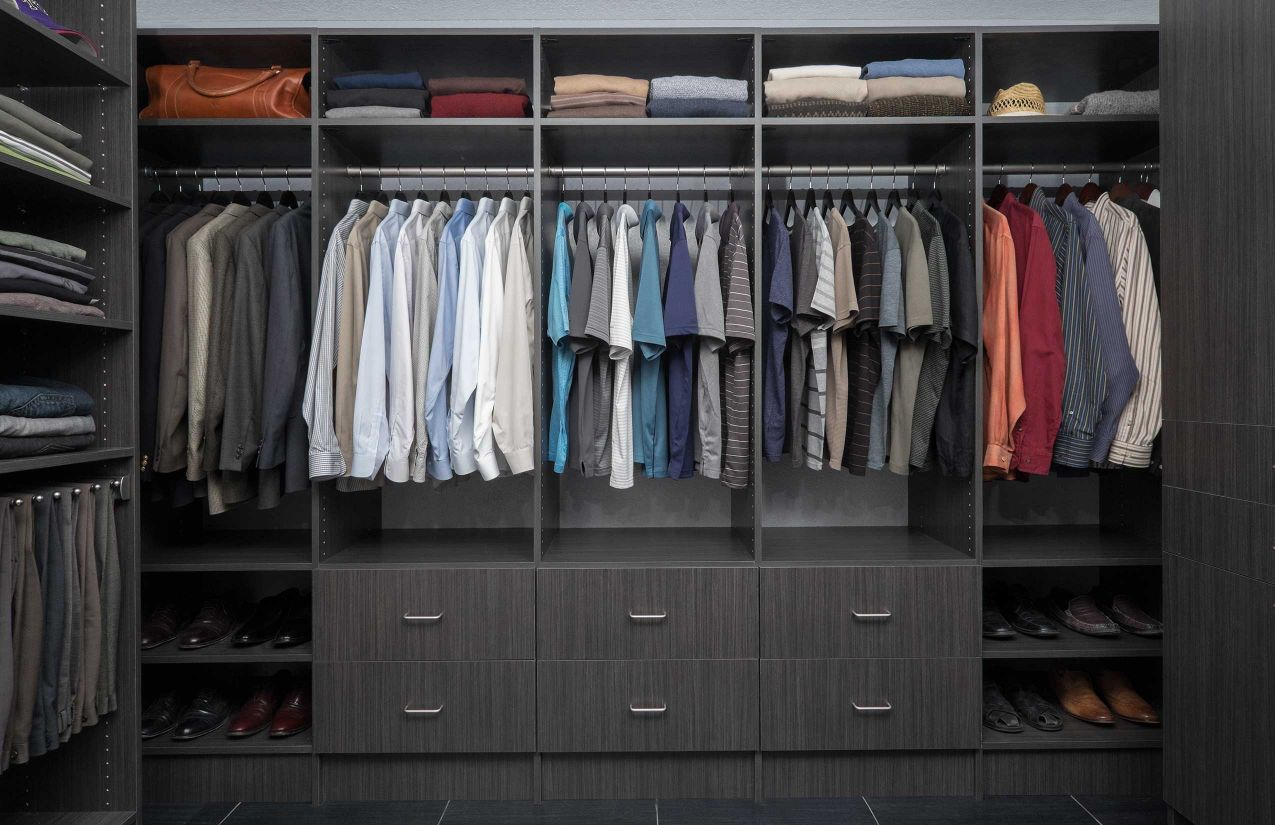 Austin Closet Solutions