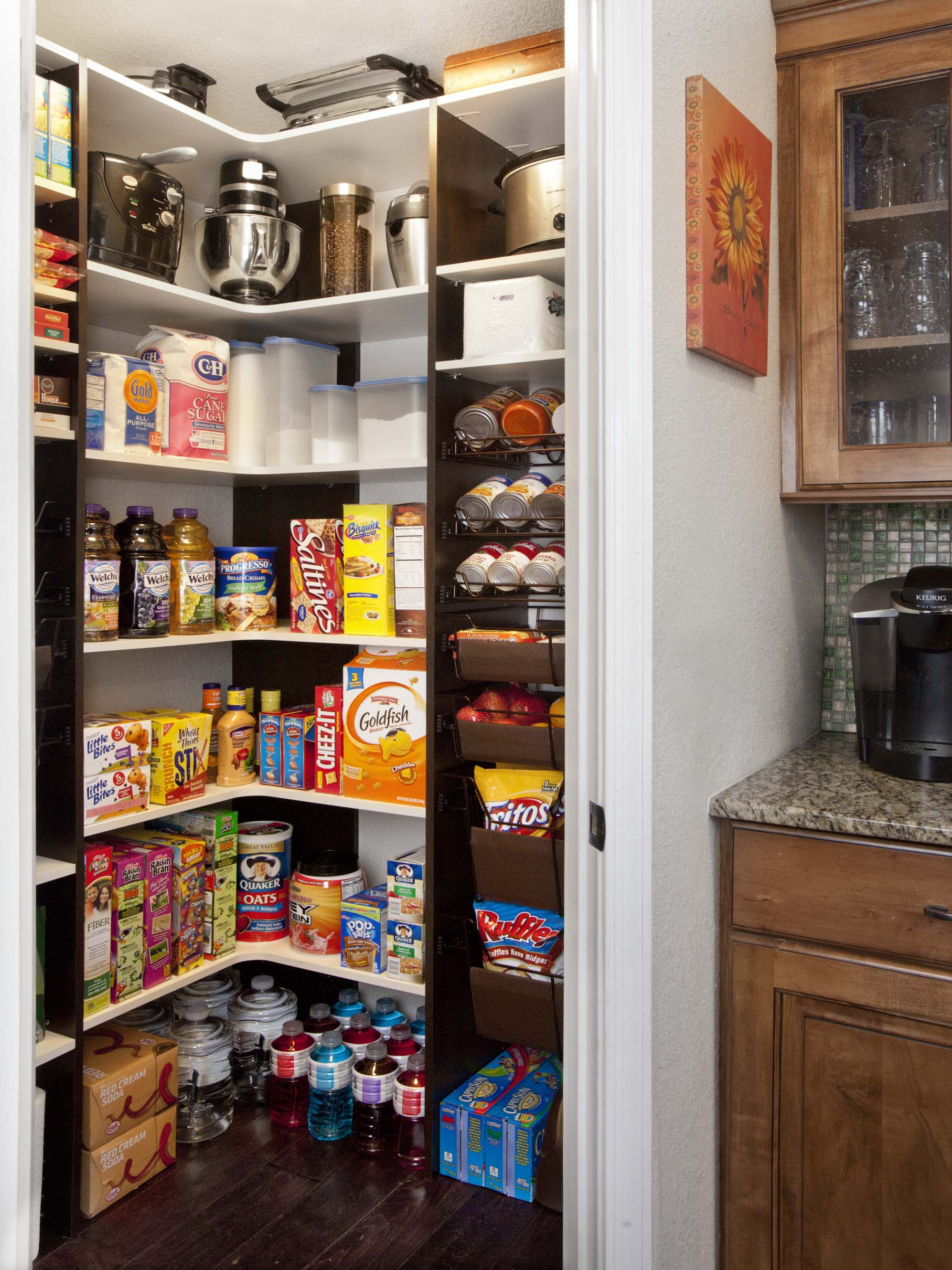 Our Pantry Gallery